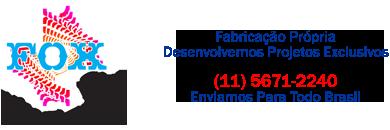 144527913 Fox Line Bolsas Personalizadas Para Brindes, Empresas e Eventos