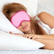 Mascara de Dormir Em Neprene