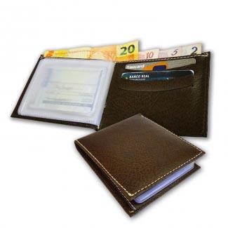 bf8269888 Carteira Personalizada - Brindes Personalizados - Carteira Personalizada